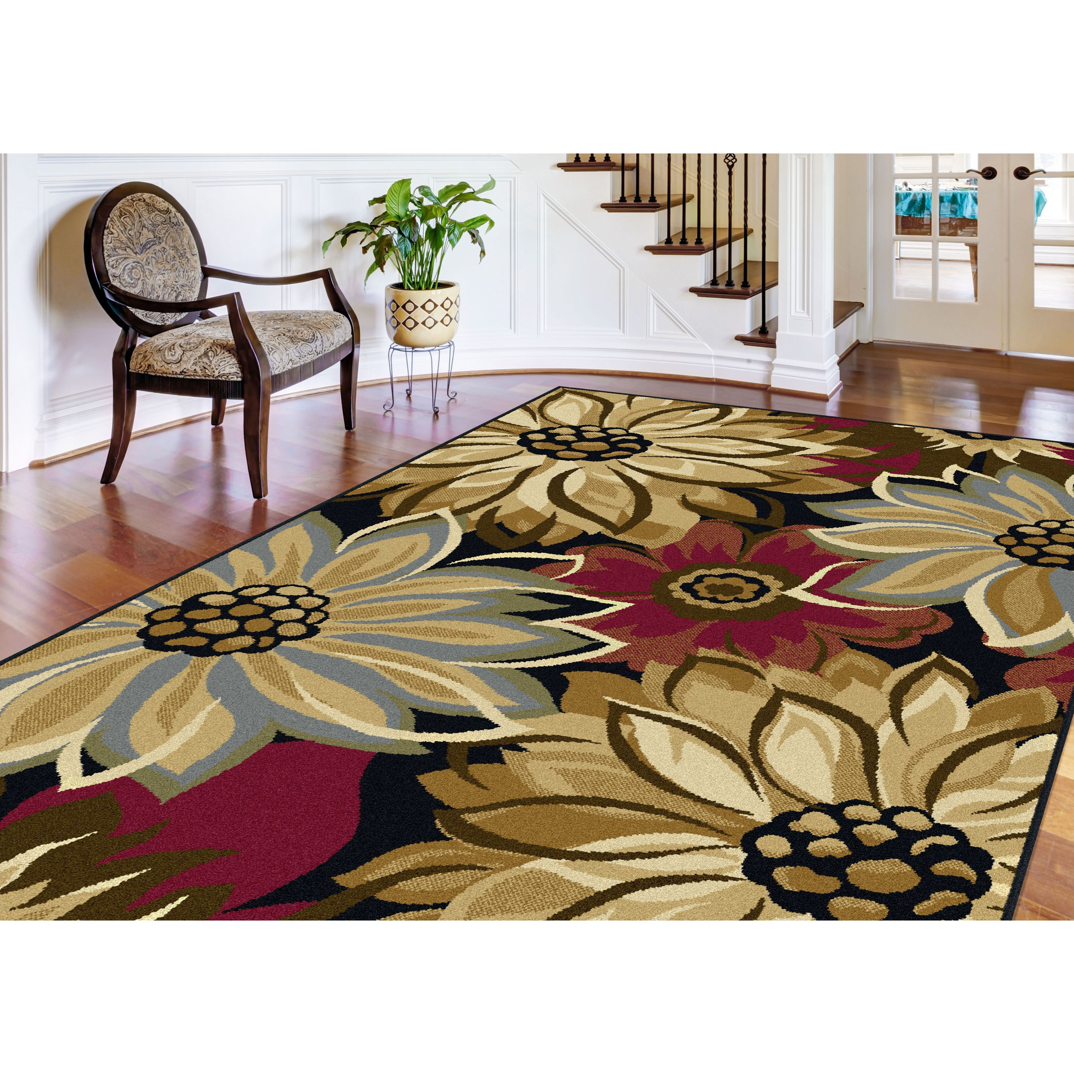 home goods area rugs 7x9