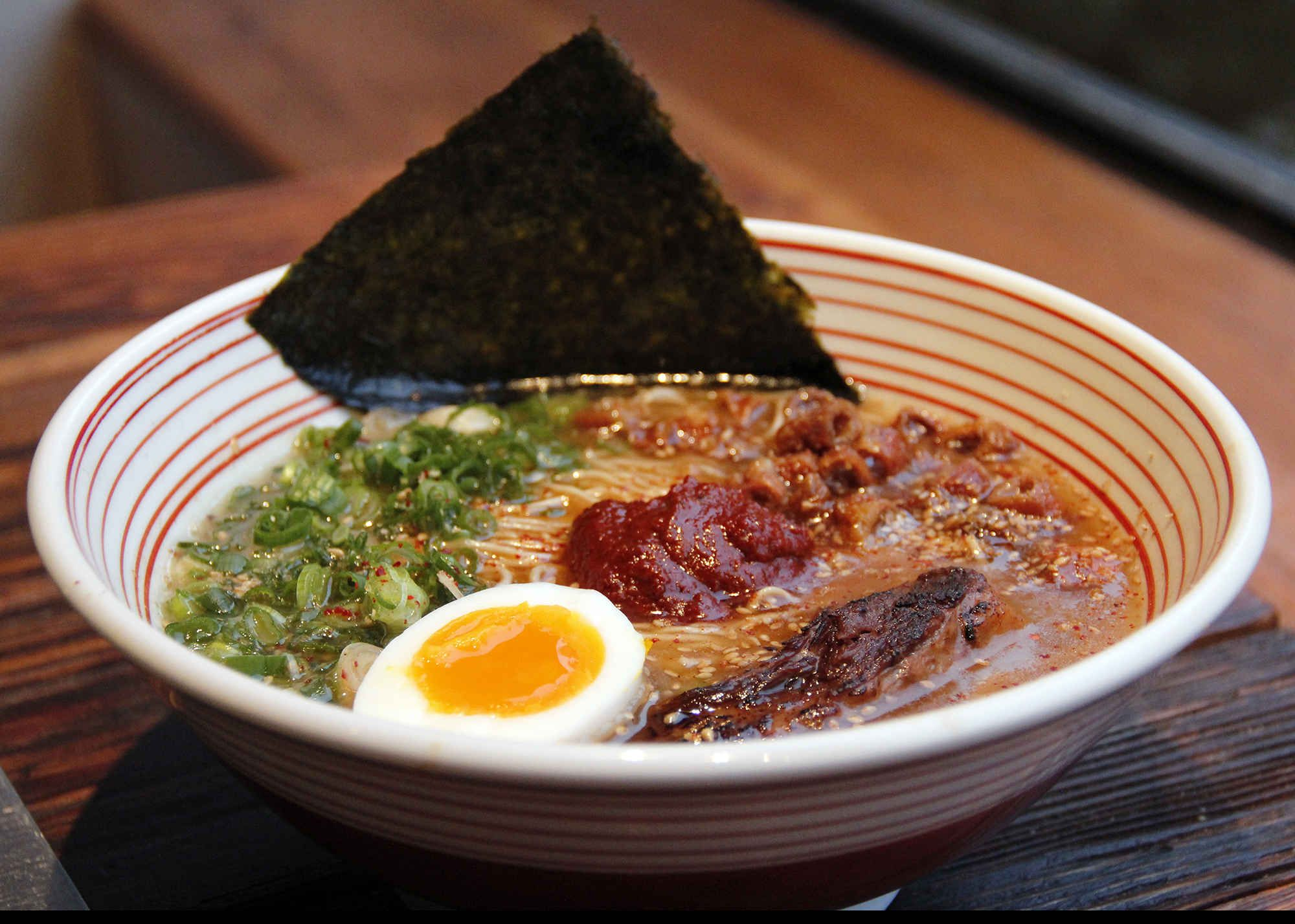 5 Places To Find Secret Late Night Ramen In Nyc With Images