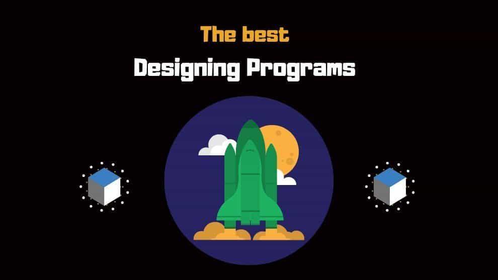 أفضل برنامج تصميم صور قائمة 2020 لأفضل برامج وتطبيقات التصميم Graphic Design Software Design Graphic Design
