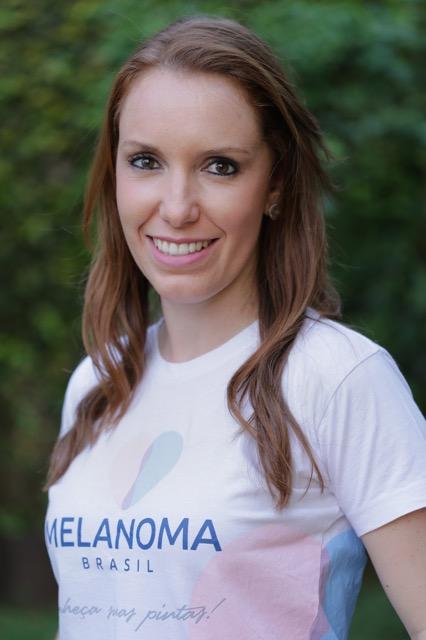 Dermatologia & Saúde entrevista Rebecca Montanheiro, fundadora da ONG Melanoma Brasil (www.melanomabrasil.org), que descobriu um Melanoma aos 30 anos de idade. Confira:http://dermatologiaesaude.com.br/dermatologia-saude-entrevista-rebecca-montanheiro-fundadora-da-ong-melanoma-brasil/ #melanoma #melanomabrasil #câncerdepele #dermatologiaesaúde #especializadoemdermatologia