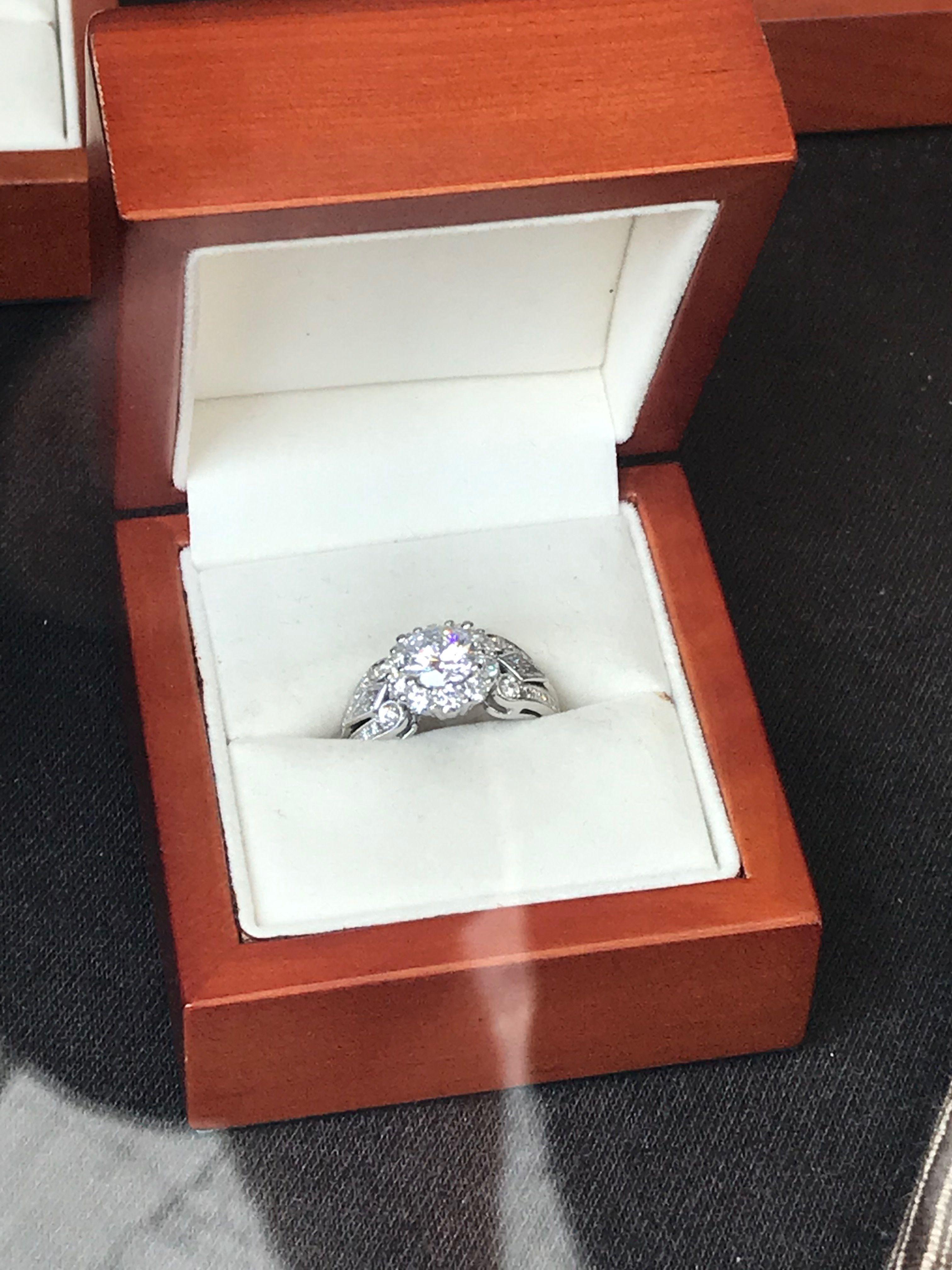 Pin by Ireland Van Eck on Jewelry Wedding rings