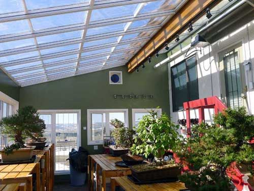 home calgary best sunrooms greenhouse conservatory potting shed