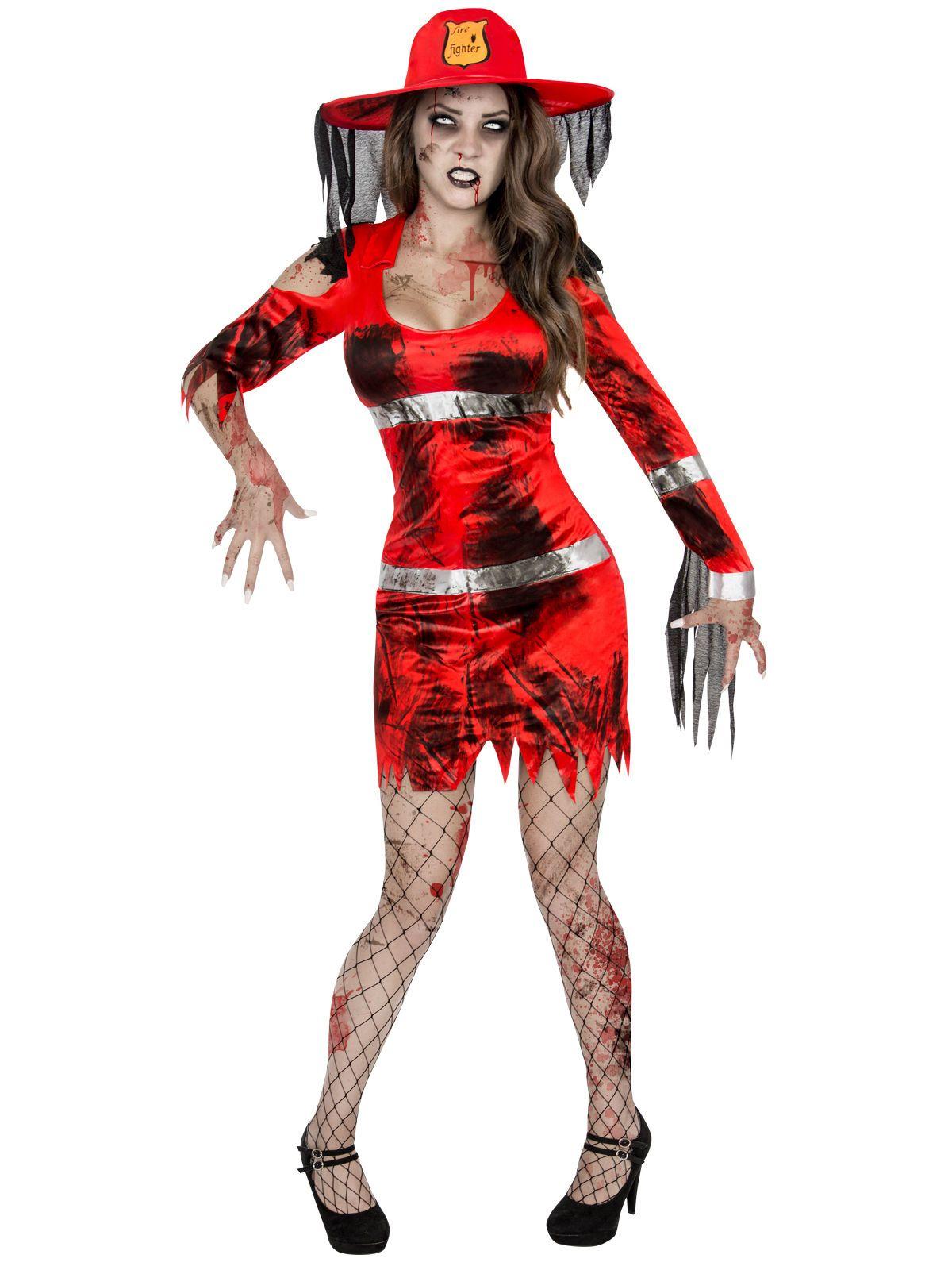 Halloween kostume damen online