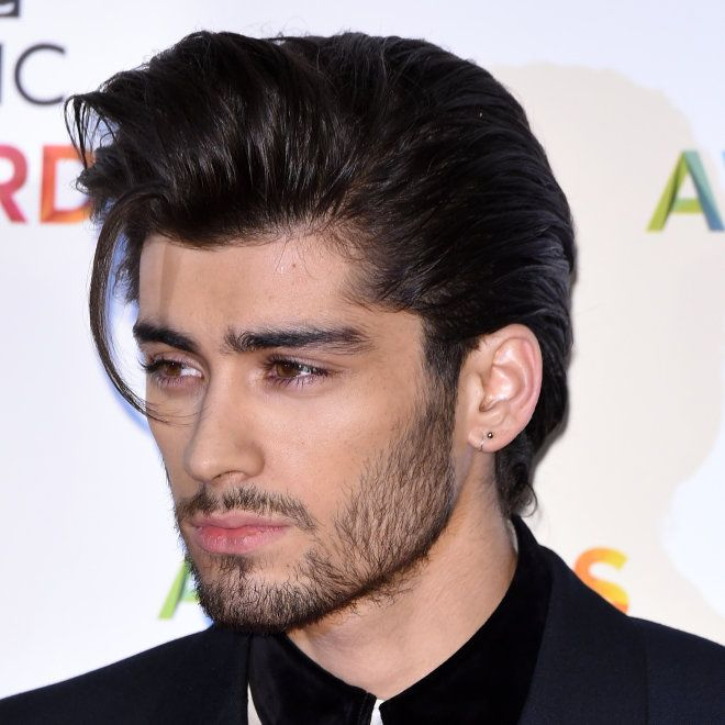"""Zayn Malik on Why He Quit One Direction: """"I Feel Like I'm Doing What's Right"""" 