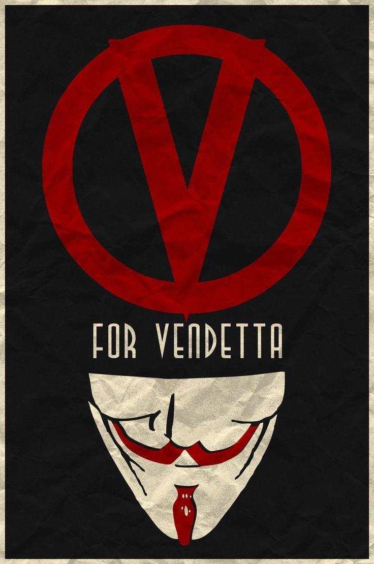 V For Vendetta V For Vendetta V For Vendetta Poster Vendetta