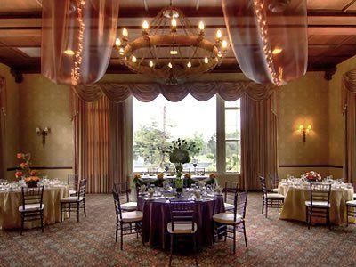 Altadena Town And Country Club Garden Weddings San Gabriel Valley Wedding Location 91001