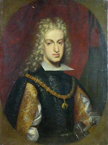 foto de King Charles II of Spain. | Spanish king, Portugal fashion ...