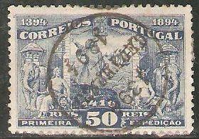 1894. 50 Reis.