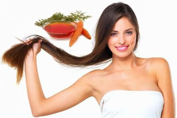 BUY BEAUTY TIPS™ (BLOG) with Beauty Explained™:  Embrace the carrot for your top! Satin Smooth Lip Plump Collagen Complex Treatment Reveal Pro Hair Extensions