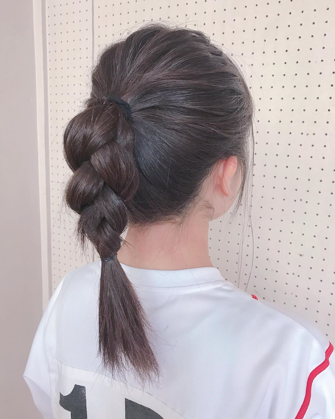 New The 10 Best Hairstyles Today With Pictures 体育祭hair
