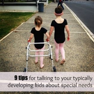 Seeing Child Not Disability >> As A Mom To A Child With A Visible Disability I Navigate The Waters