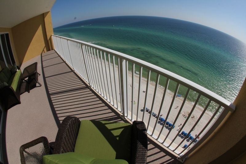 Gulf View Balcony  Panama City Beach Condos  Pinterest  Panama Gorgeous 2 Bedroom Condos In Panama City Beach Review