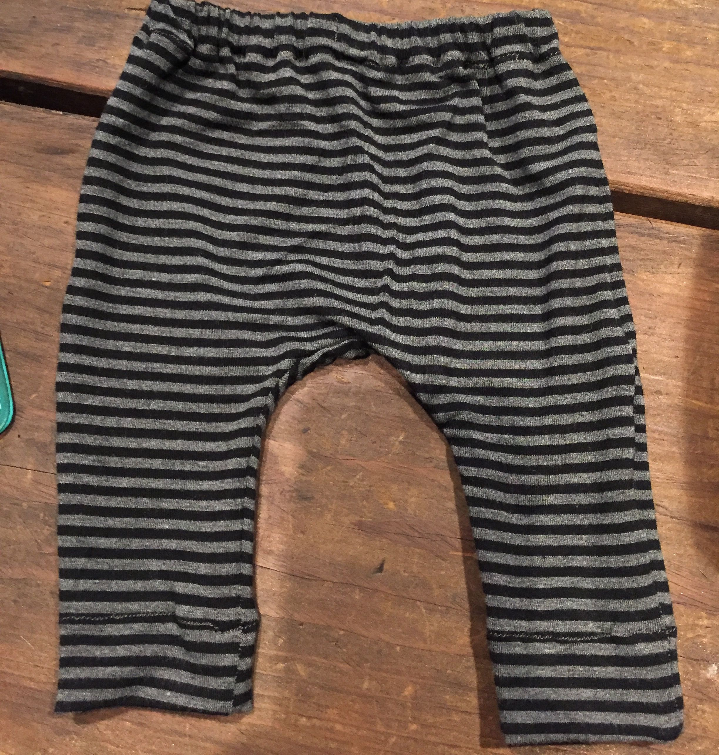 Just hatched leggings. I used Made by Rae\'s super easy and super ...