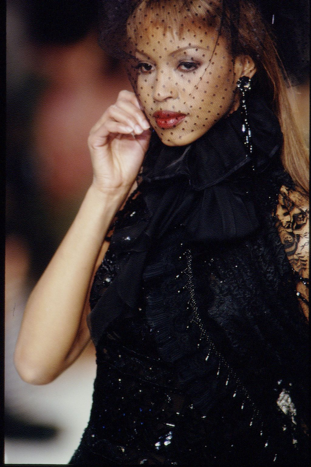 Georgianna Robertson JAM 1 1997