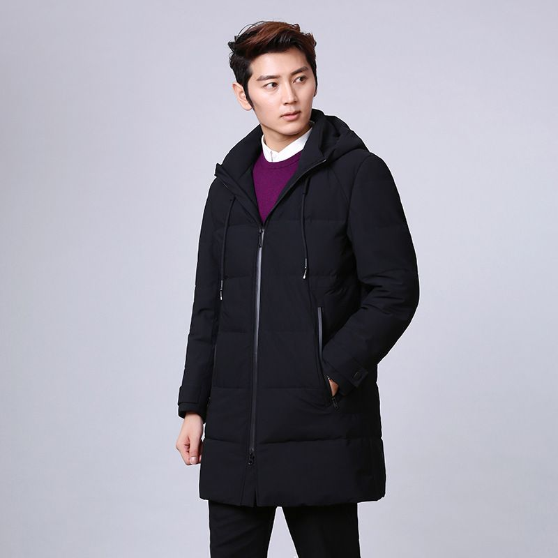 5653db215a96 Click to Buy << 2017 NEW winter and autumn down coat jackets for men warm  #Affiliate