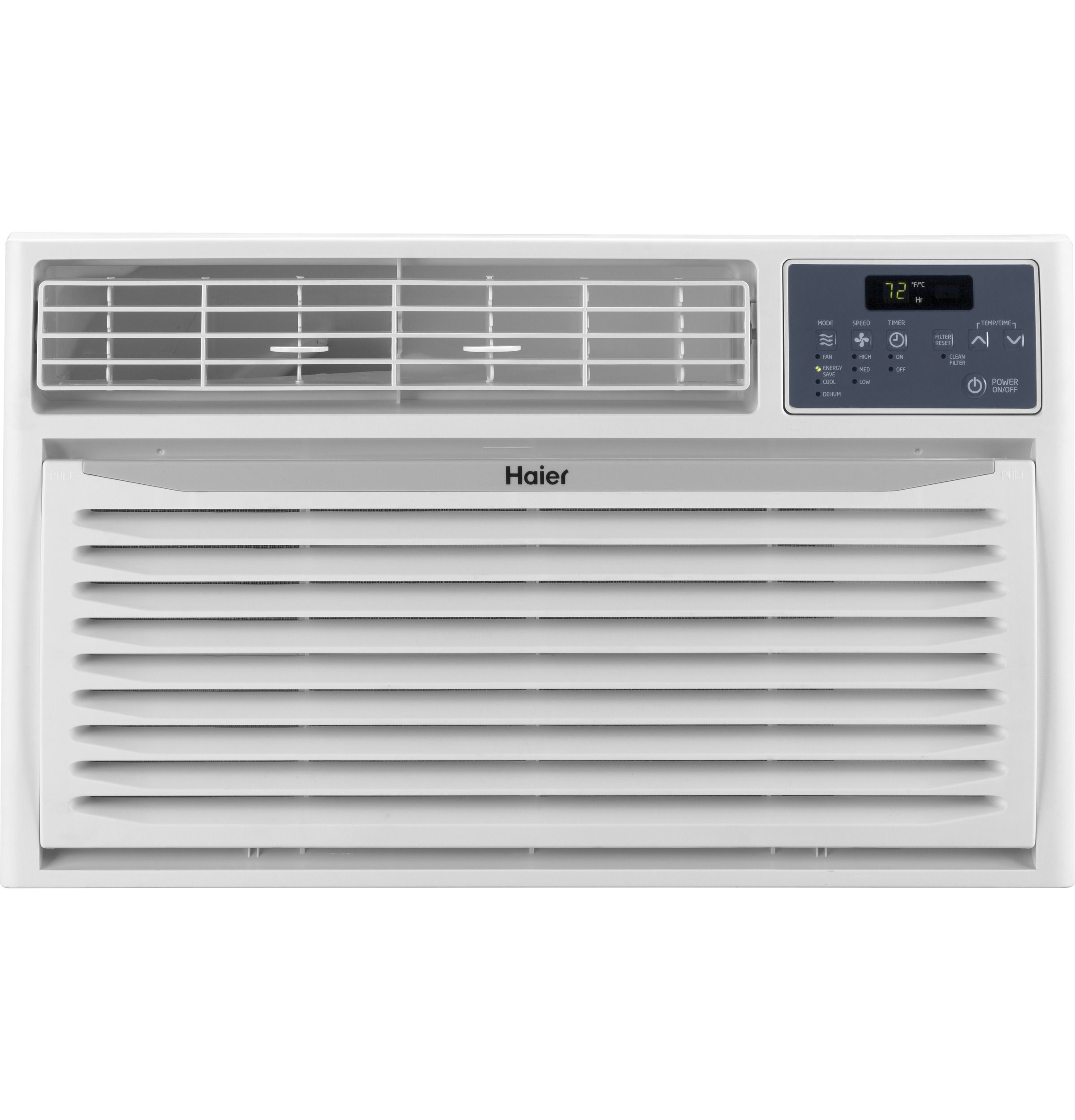 Built In Air Conditioner Model HTWR12VCR Air