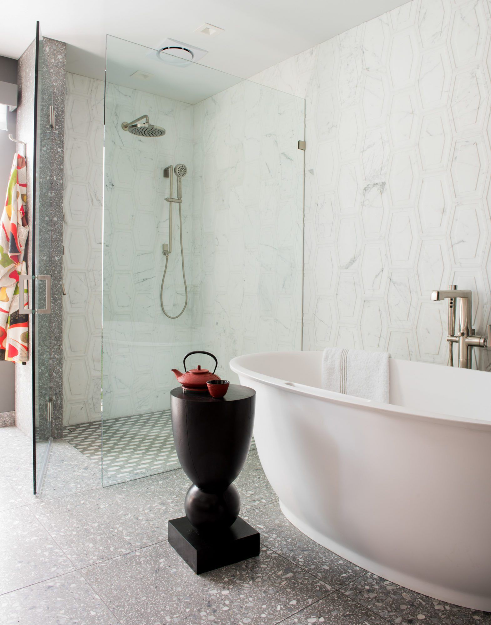 Michael Berman Designer Spotlight Jacuzzi Com Luxury Bathroom Master Baths Master Bathroom Design Amazing Bathrooms
