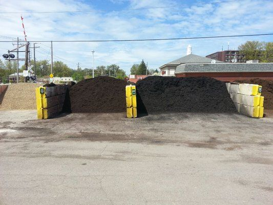 Sweet Peet Mulch And Stone For All Your Needs Click For Yelp