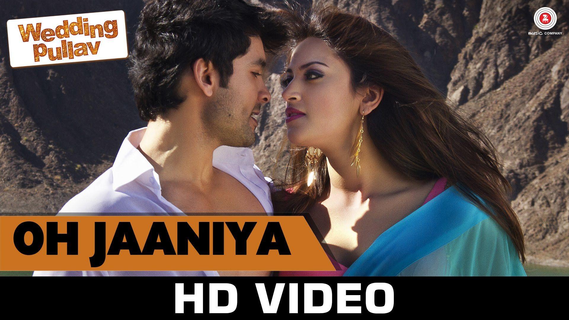Oh Jaaniya Wedding Pullav Salim Merchant Shreya Ghoshal Raj Pandit Bollywood Movie Songs Latest Bollywood Songs Bollywood Movie