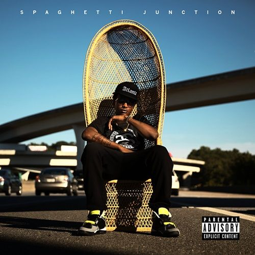 """Scotty ATL """"Spaghetti Junction"""" [Track List]- http://getmybuzzup.com/wp-content/uploads/2014/10/Scotty-ATL.jpeg- http://getmybuzzup.com/scotty-atl-spaghetti-junction/- Scotty ATL """"Spaghetti Junction"""" Scotty ATLannounced he will be dropping his eagerly awaitedproject""""Spaghetti Junction""""on 10/21, andalong with that fun rap news, hepremiered the cover (photobyDiwang Valdez of Motion Family)andtracklist for the tapethis morning on...-"""