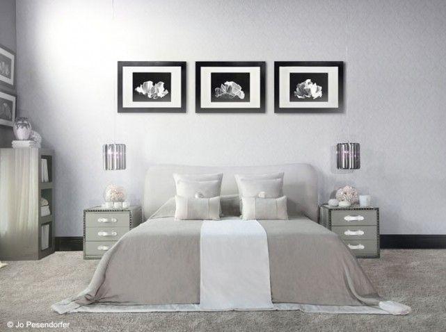 6 id es pour relooker sa chambre classique chambres et - Relooking chambre adulte ...