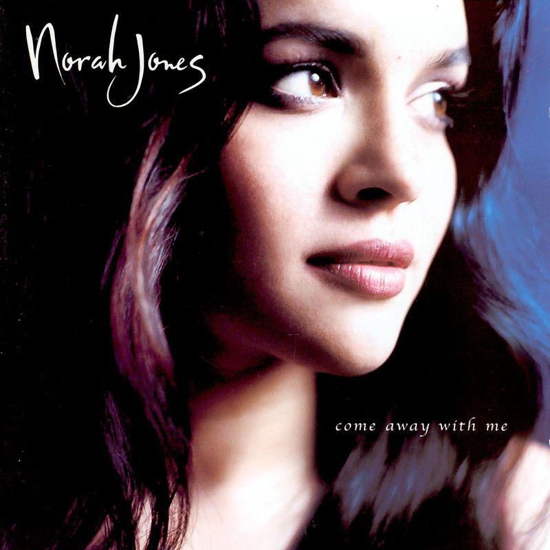 Lyric come away with me lyrics : Played Come Away With Me by Norah Jones #deezer #YDNW1991 | My ...