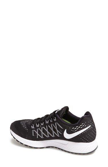 e76d2052c12 Nike  Zoom Pegasus 32  Running Shoe (Women) available at pink pow volt black  color  Nordstrom