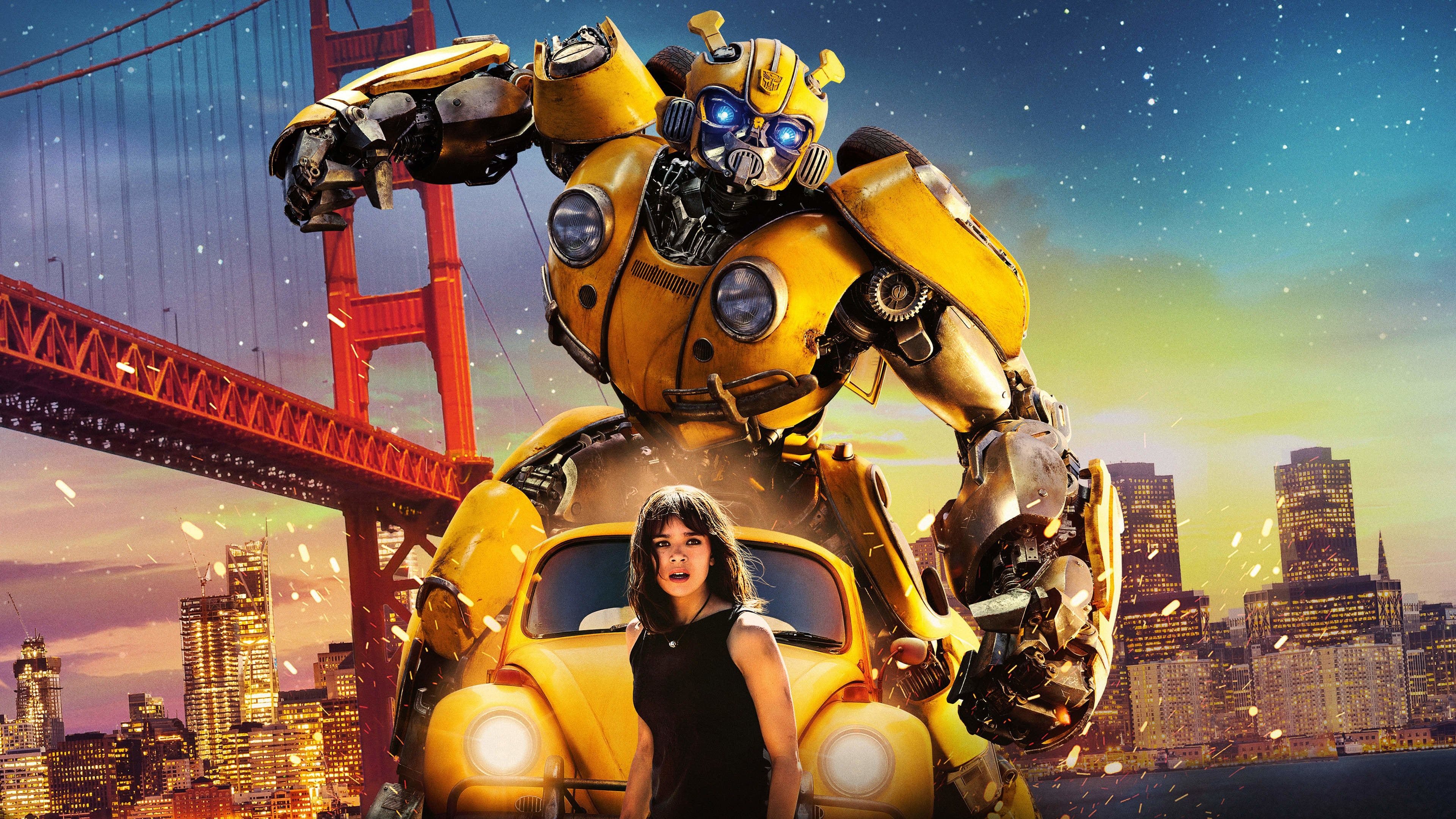 Ver Bumblebee Pelicula Hd Streaming Movies Online Streaming Movies Hd Movies