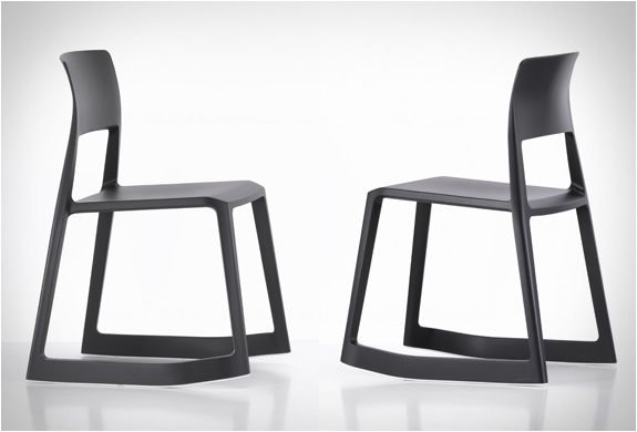 tip ton chair by barber osgerby tilt