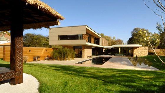 bild in originalgröße anzeigen | haus | pinterest | architekten ... - Moderne Haus Architektur