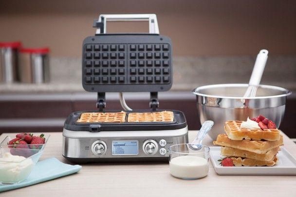 Waffle Maker - 69058011 : Eletroportáteis - Máquina para Waffle   Tramontina