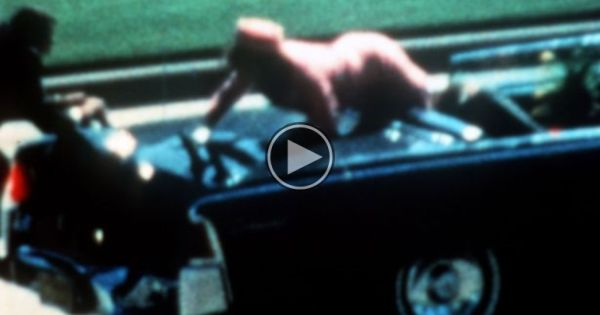 Former FBI Agent Reveals Who Really Killed JFK.