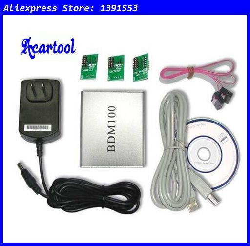Acartool BDM100 ECU Programmer BDM 100 V1251 BDM100 ECU Flasher Chip Tuning Programmer REMAP Tool