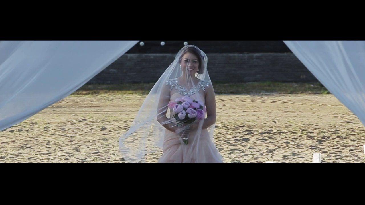Lovely bride Mrifel on her wedding  #MRCBride, #maureensweddinggowns, #bride, #bridal, #weddinggowns, #designer, #philippines, #bridesmaids, #gowns #wedding