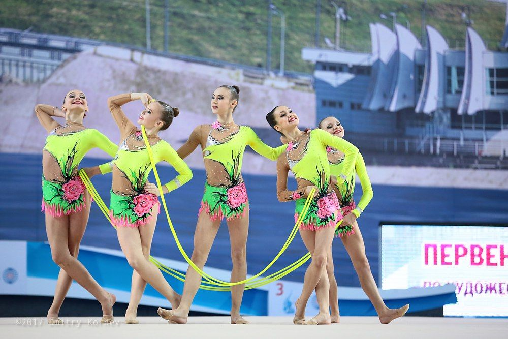 #group_RG #rhythmic_gymnastics #RG_group
