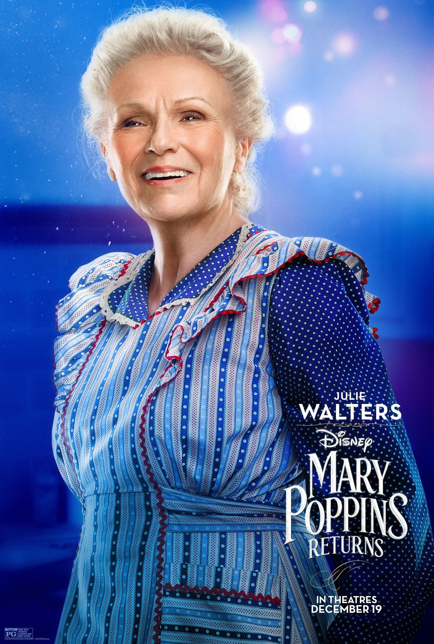 Mary Poppins Returns 2018 Mary Poppins Mary Poppins Characters Watch Mary Poppins