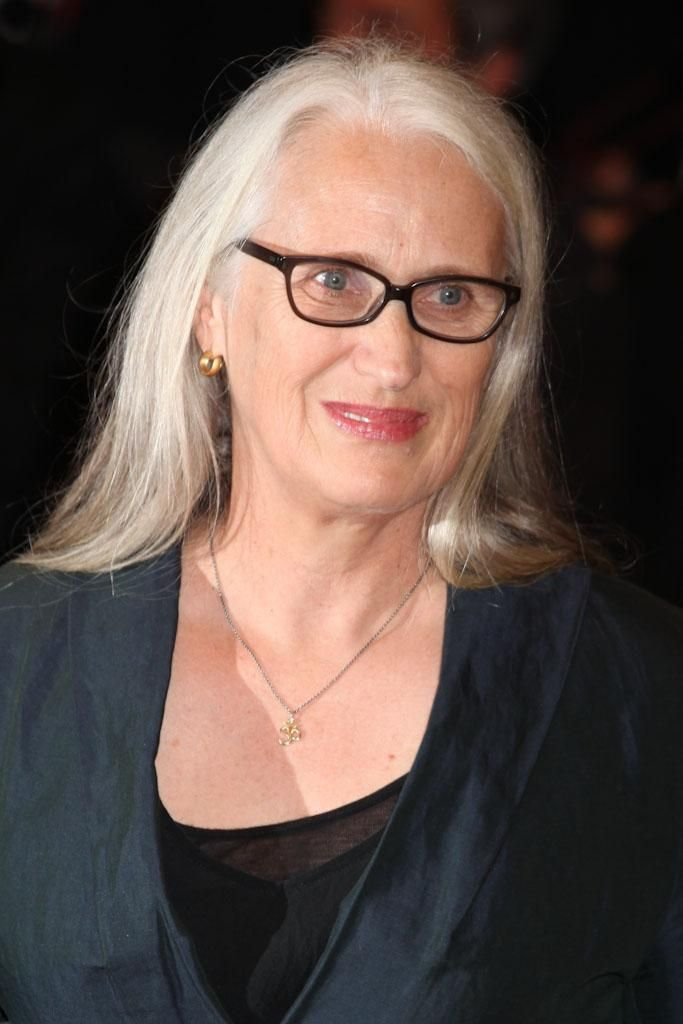 jane campion in the cut