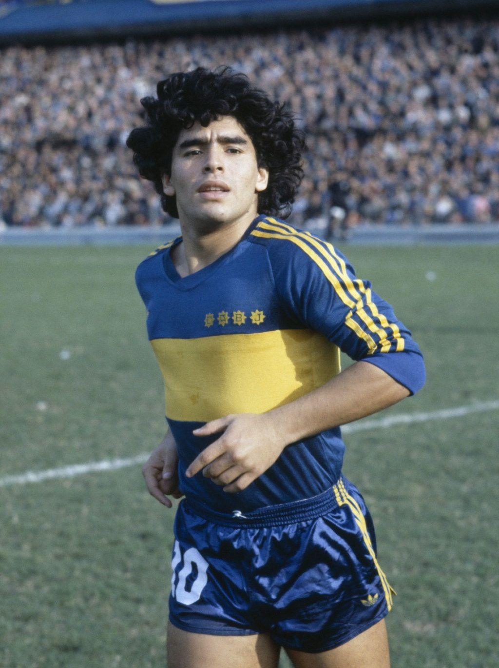 Diego Maradona 4cce4aae0a984