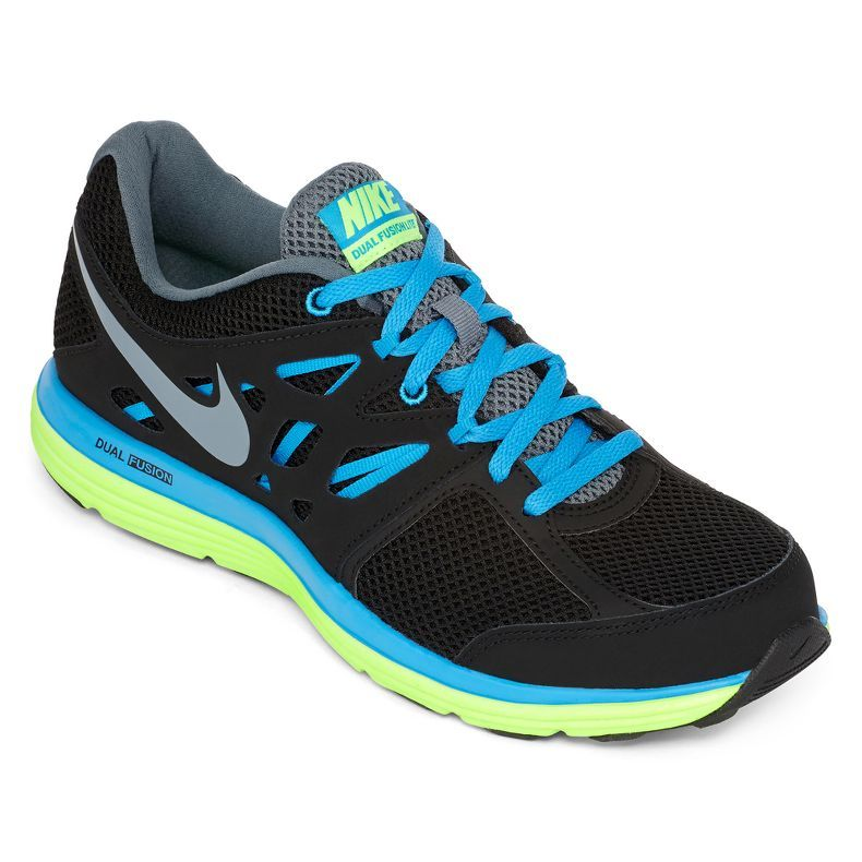 jcpenney - Nike® Dual Fusion Lite Mens Running Shoes - jcpenney ***Bill