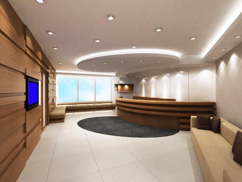 Reception Designing Hotel Office And Hospital Reception Area