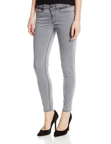 Calvin klein curvy skinny jeans petite