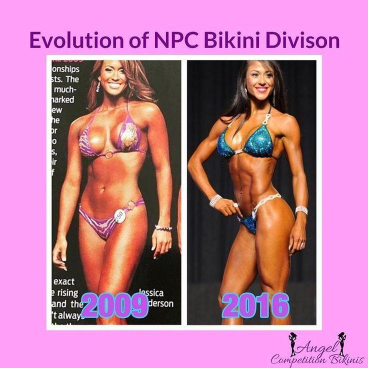 Npc bikini division rules — photo 1