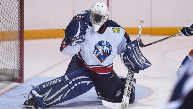 Bridgewater Lumberjacks - Google Search | Goalies