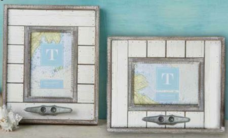 Boat Hook Frames - Be Truly GIfted