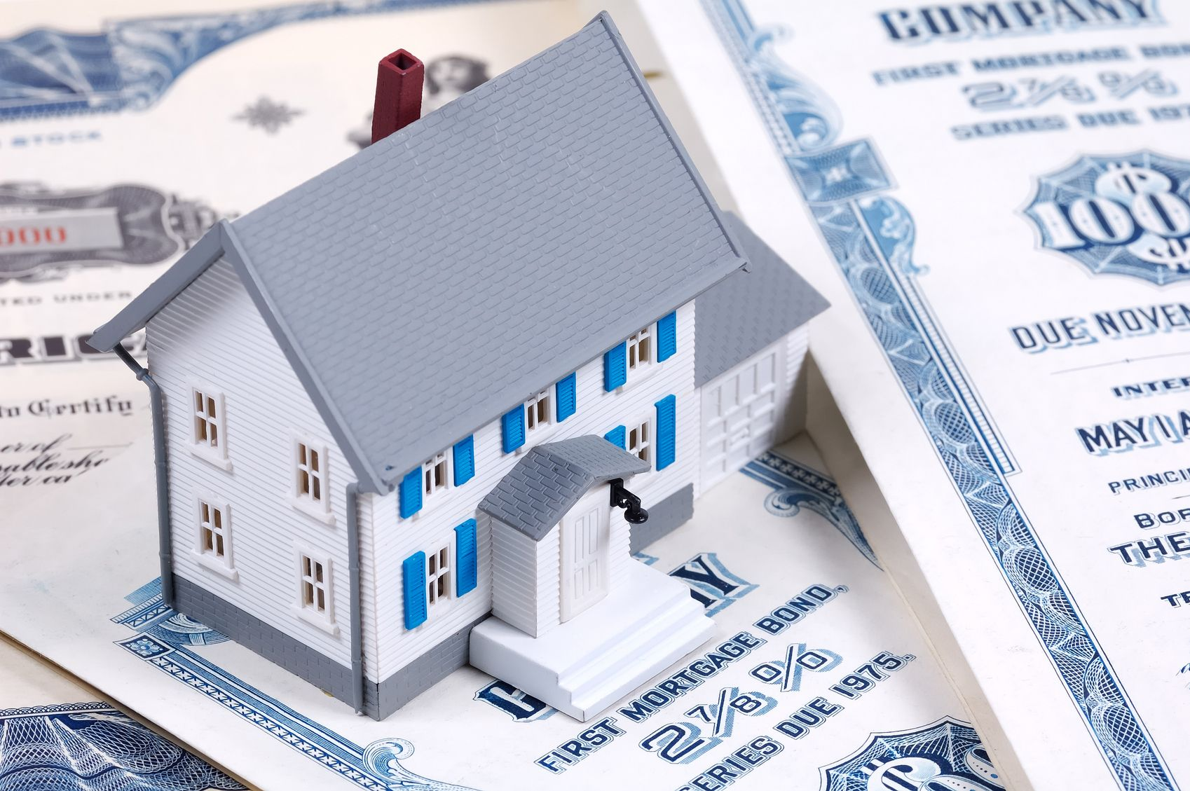 This type of home loan is for the renovation or repair of ...