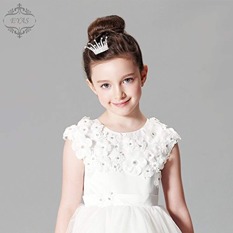Generic Children show color crystal tiara crown tiara ...
