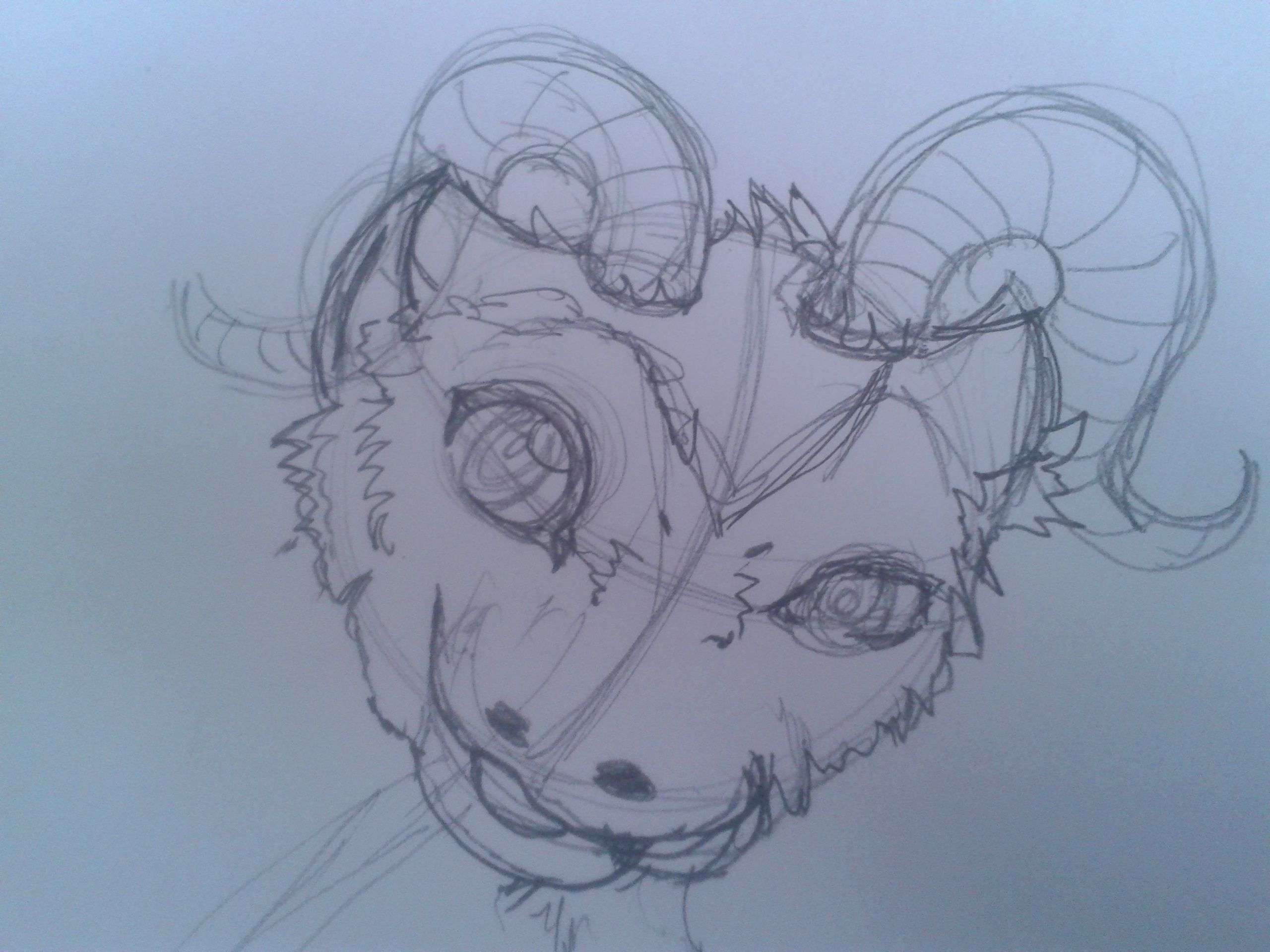 dragón chibi