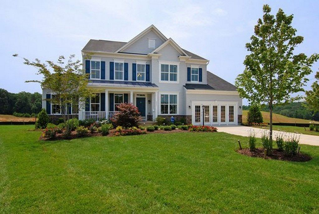 Modern Homes Latest Exterior Front Designs Ideas Description From