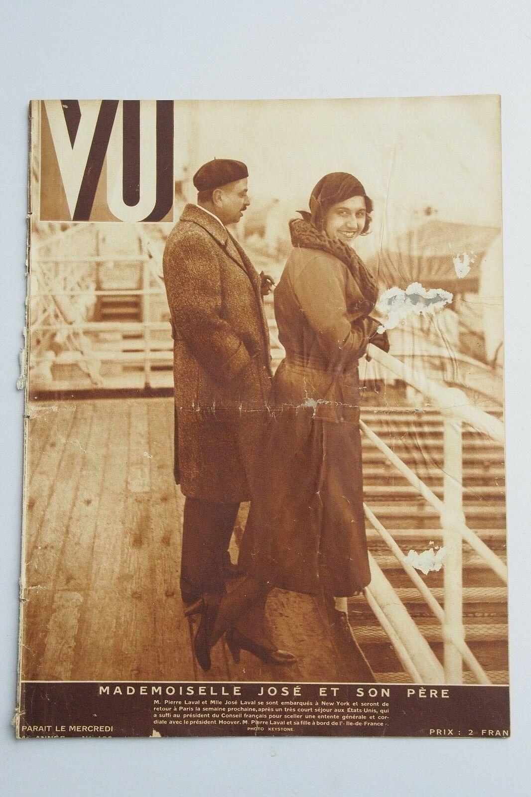 Au Vu Ou Aux Vus : Antique, French, Magazine, Paris, 1930s, Mademoiselle, Antiques,