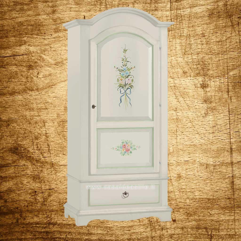 Armadio 1 Porta Decorato In Offerta Speciale | Armadi Decorati ...